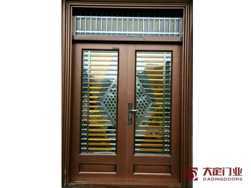 百色钢质门定做厂家-哪儿有卖质量好的广西不锈钢门