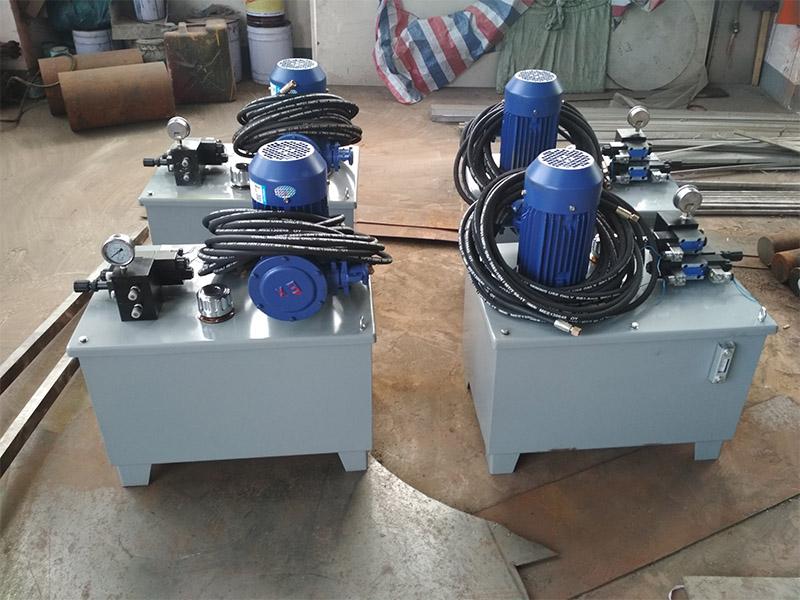液压站供应厂家-专业的液压站生产厂家