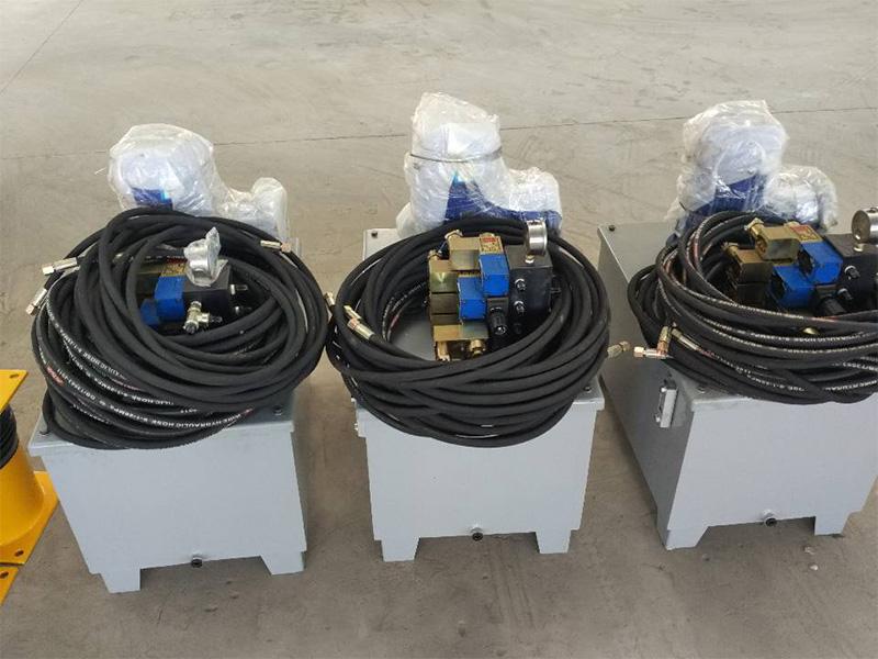 液压站_大量供应有品质的 液压站