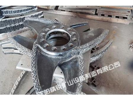 掘进机托链器-辽宁高质量的掘进机配件供应