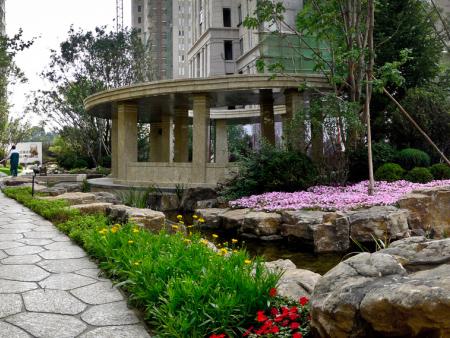 沈阳园林景观设计-沈阳景观设计哪家专业