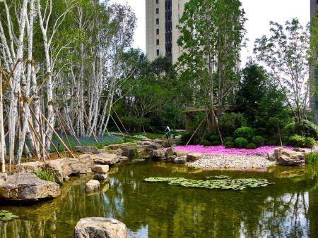 赤峰园林景观设计公司-辽宁景观设计专业提供
