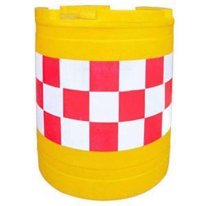 优良的塑料防撞桶昆明哪里有售|迪庆吹塑防撞桶生产厂家