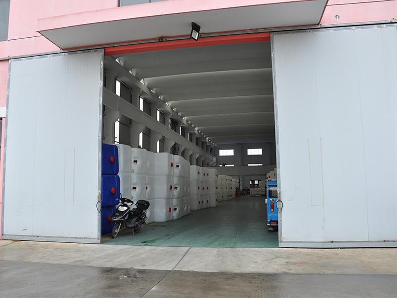 想购买优惠的200L塑料桶优选江阴创祥环保科技——200L塑料桶专卖店