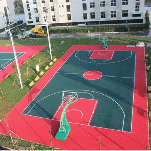 要买安全可靠的丙烯酸篮球场地,当选国奥体育,报价合理的国奥篮球场地板