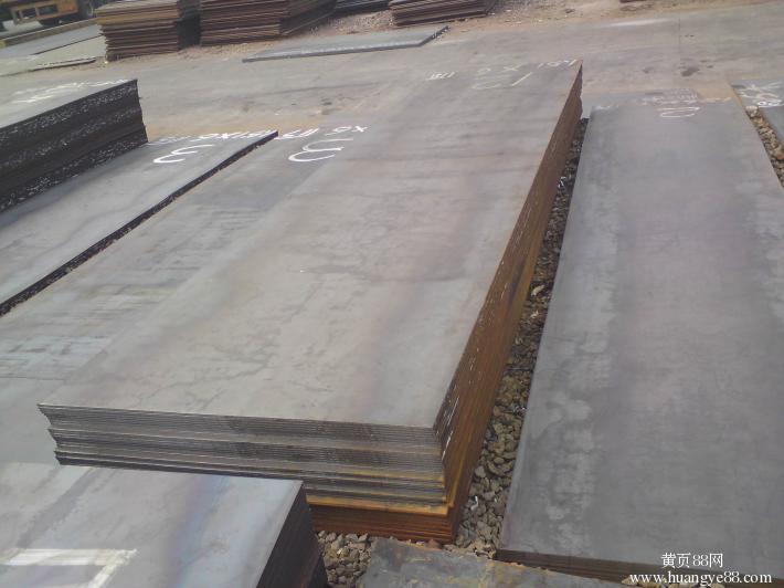 价格适中的石家庄镀锌板是由河北万铸钢铁提供    _河北钢板厂家
