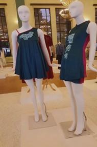 三门峡服装培训学校,凌辰服装设计_专业郑州服装设计培训公司