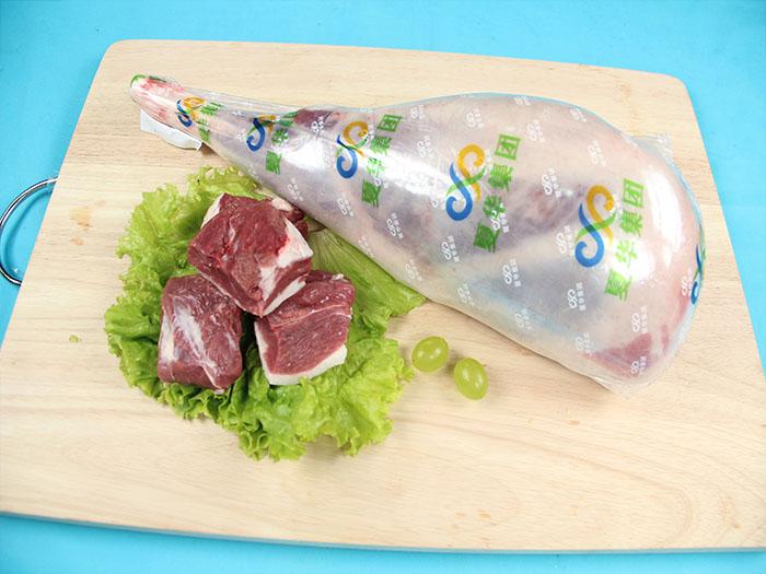 信誉好的宁夏特产羊肉供应商_宁夏夏华肉食品-穆和春