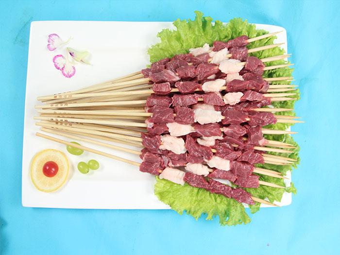 中卫品质好的宁夏特产羊肉批售|宁夏穆和春