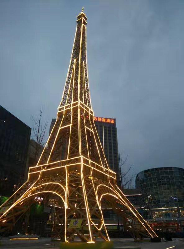 创新型的铁塔 想要购买高品质的景观铁塔找哪