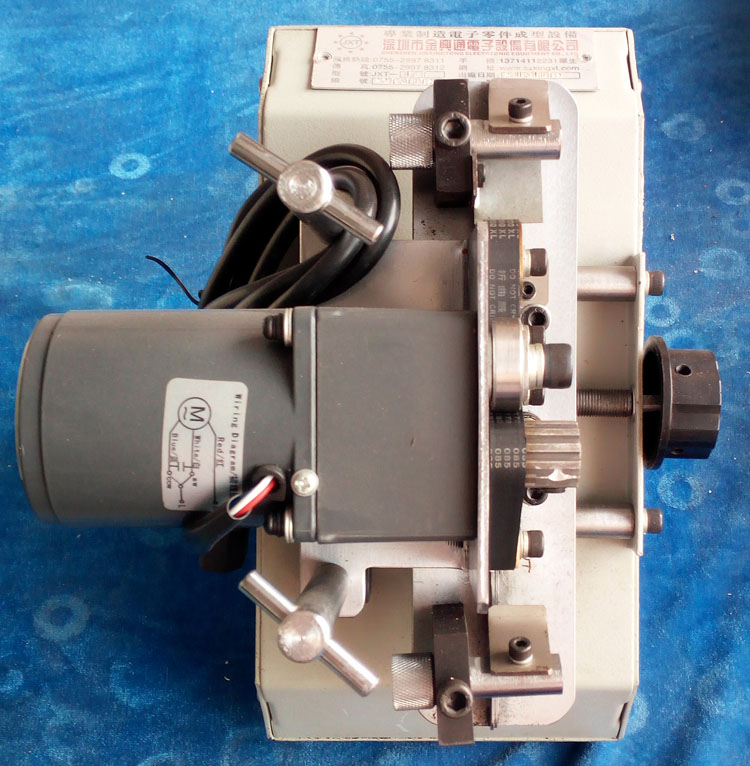 金兴通供应厂家直销的IC整型机,IC整型机批发商