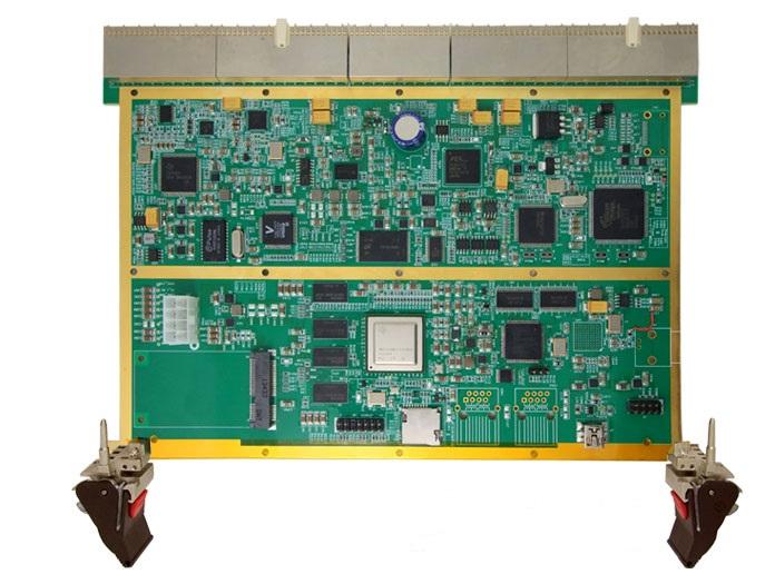 推薦音視頻編解碼卡-雷航光電的音視編解碼與存儲6U-CPCI卡報價