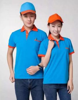 嘉铖服装T恤衫您的品质之选|北京T恤衫