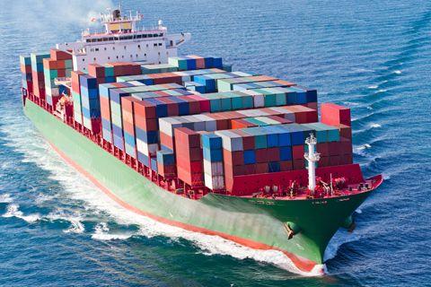 美国海运卡车派包税