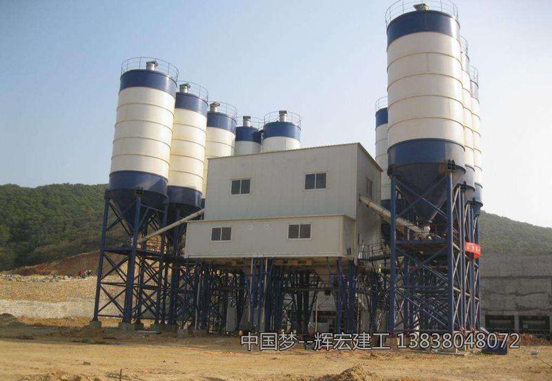 郑州价位合理的中大型混凝土搅拌站哪里买 贵州中大型混凝土搅拌站