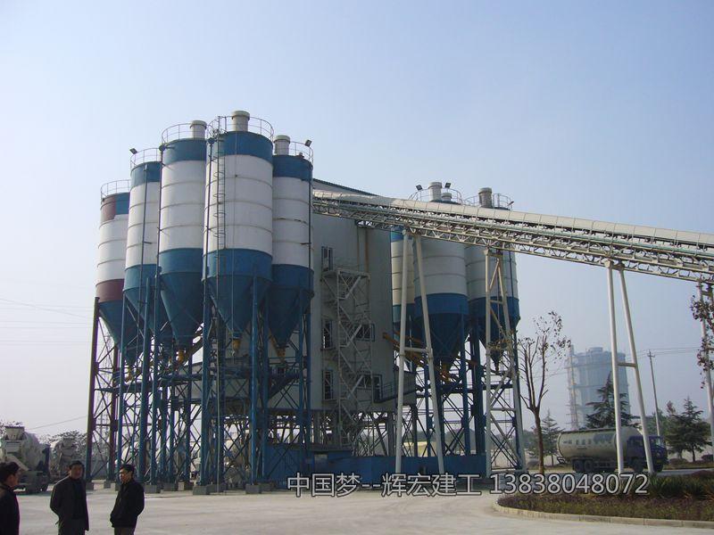 中大型混凝土搅拌站专业供应商-价格合理的中大型混凝土搅拌站