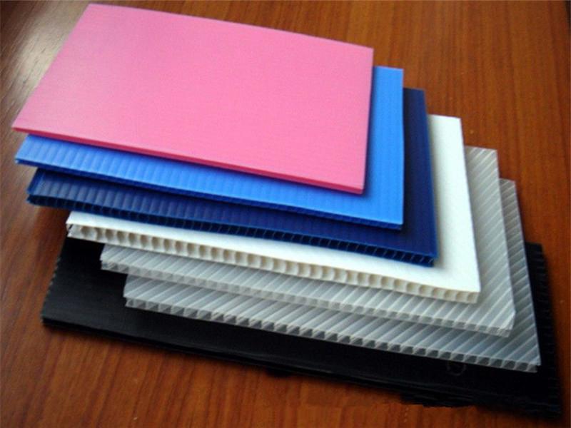 PP塑料格子板生产线|中空格子板生产线|果蔬箱板生产线