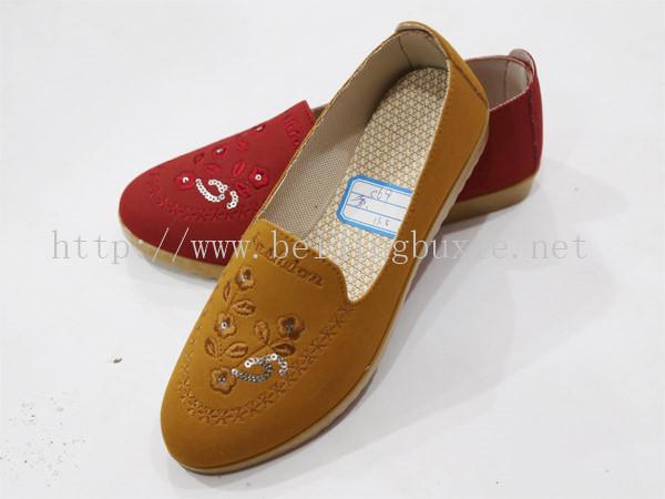 临沂划算的老北京布鞋 布鞋批发价格