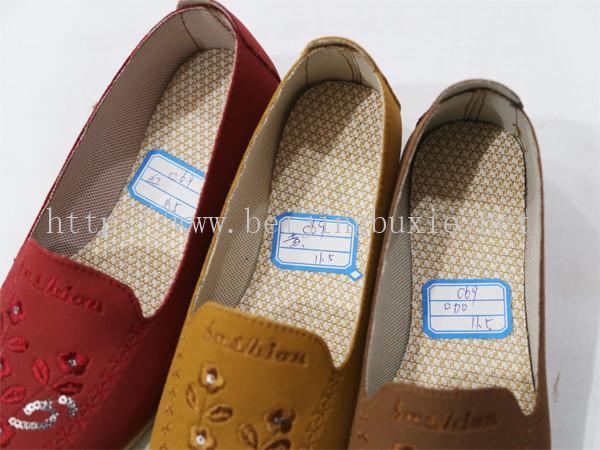 布鞋批发价格_山东口碑好的老北京布鞋供应商是哪家
