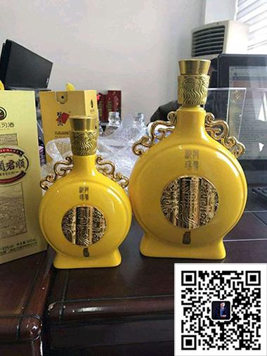 口碑好的金质习酒多少钱窖藏龙凤献瑞厂商|习酒