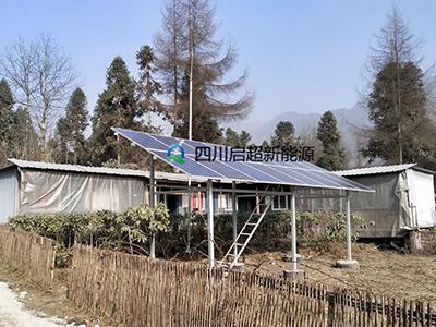 太阳能基站及离网储能系统供应商哪家好――风光互补供电厂家
