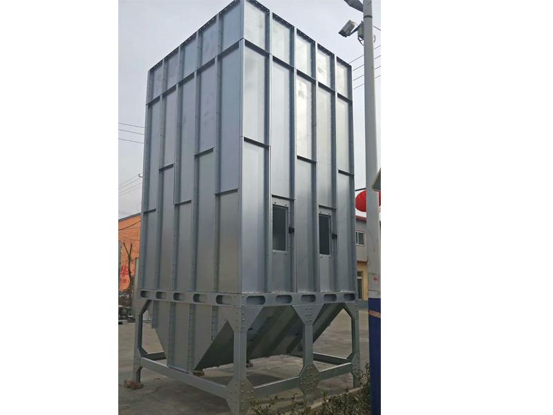 四川镀锌板中央脉冲除尘器专业生产厂家/脉冲除尘器的价格
