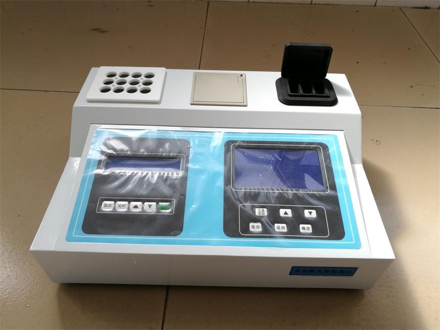 COD測定儀動態-哪里買COD氨氮總磷三合一多參數測定儀實惠