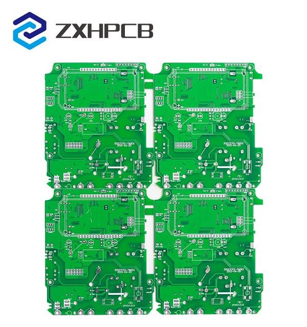 电源线路板种类-购买销量好的无线充线路板优选中信华电子