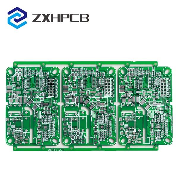 无线充线路板就选中信华电子-电源线路板价格行情