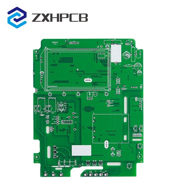 无线充线路板特点介绍_电源线路板制造商
