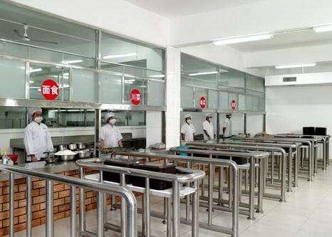 厦门有保障的食堂承包公司 专业饭堂承包