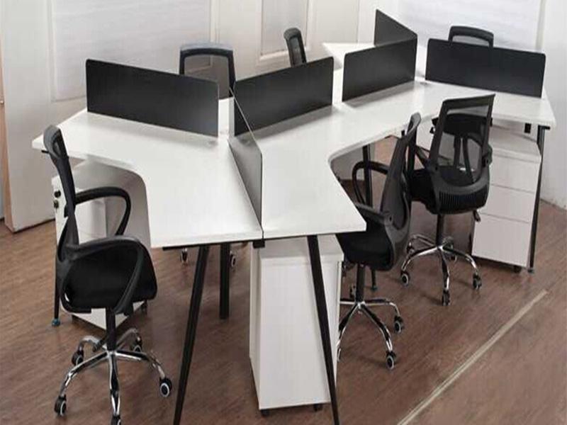 丹阳黎斯卡家具有供应时尚美观的办公桌,上海电脑桌哪家好