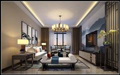 本地的中式风格-可靠的中式风格装修是哪家