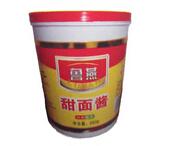 【值得信賴】甜面醬廠家//甜面醬批發//淄博甜面醬@魯燕食品