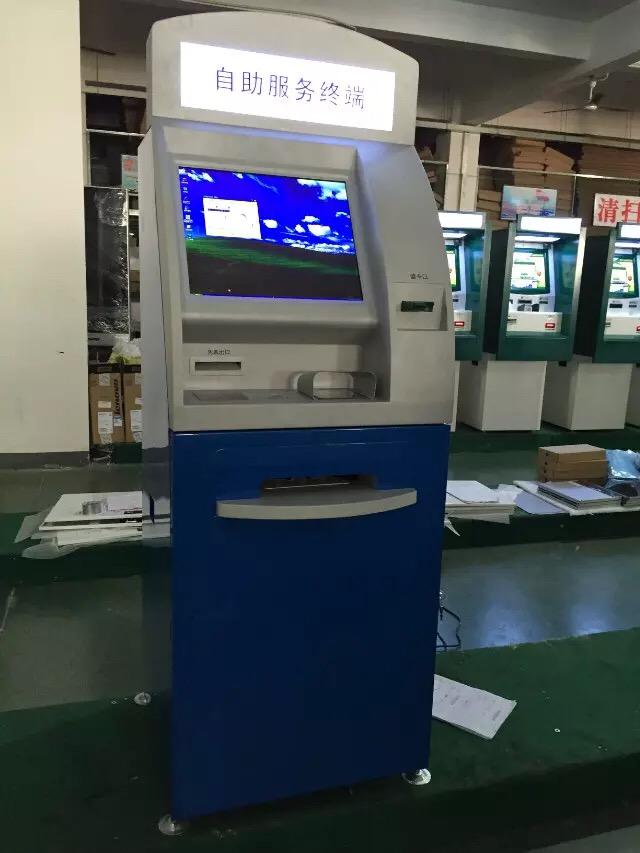 自助服务触摸屏价格-哪里可以买到口碑好的大尺寸触摸查询一体机