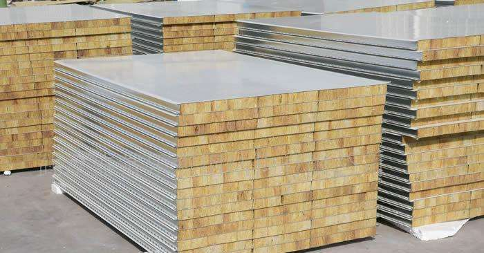 甘肃岩棉板厂家-耐用的岩棉板哪里买