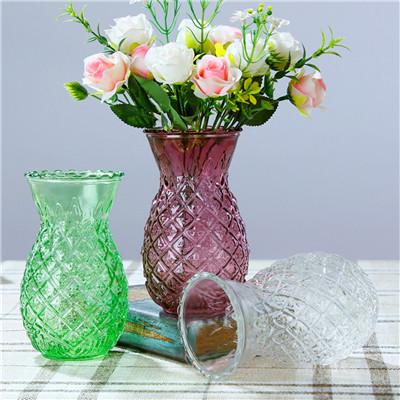 性价比高的玻璃插花瓶 徐州哪有销售耐用的玻璃插花瓶
