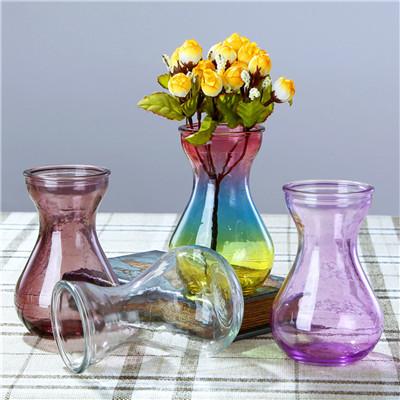 徐州新品玻璃插花瓶供应-生产玻璃插花瓶