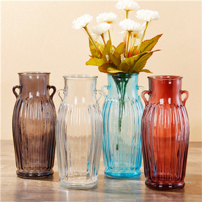 想购买有品质的玻璃插花瓶,优选瑞鹏包装-安徽玻