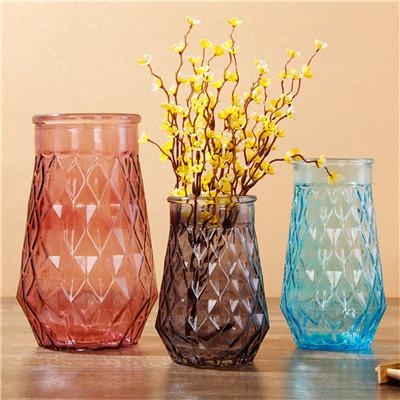 徐州优惠的玻璃插花瓶批售-陕西玻