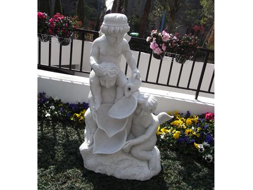 柳州雕塑定做厂家 百色广西景观雕塑厂家推荐