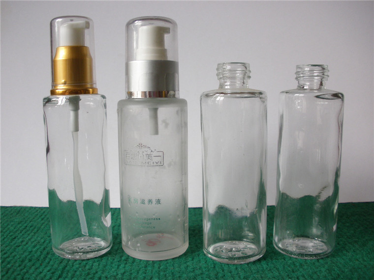 徐州哪里买质量硬的乳液瓶,乳液玻璃瓶厂商