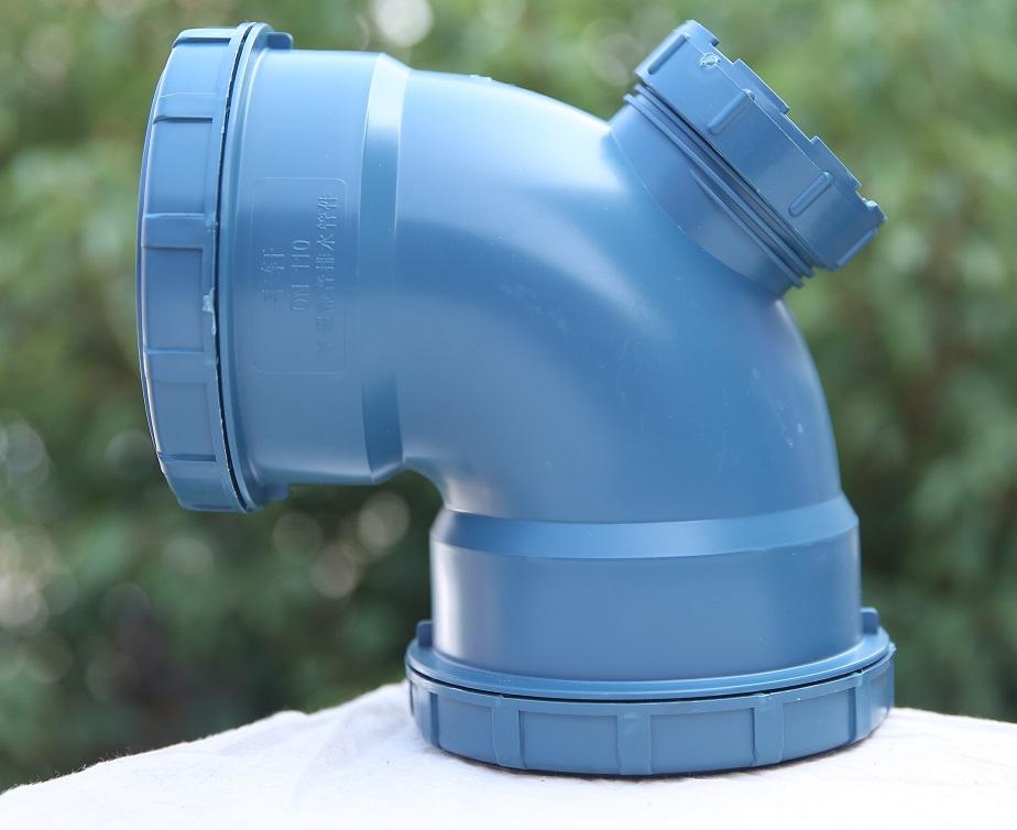選購靜音排水管就找建通塑膠管業 靜音排水管及管件價格行情