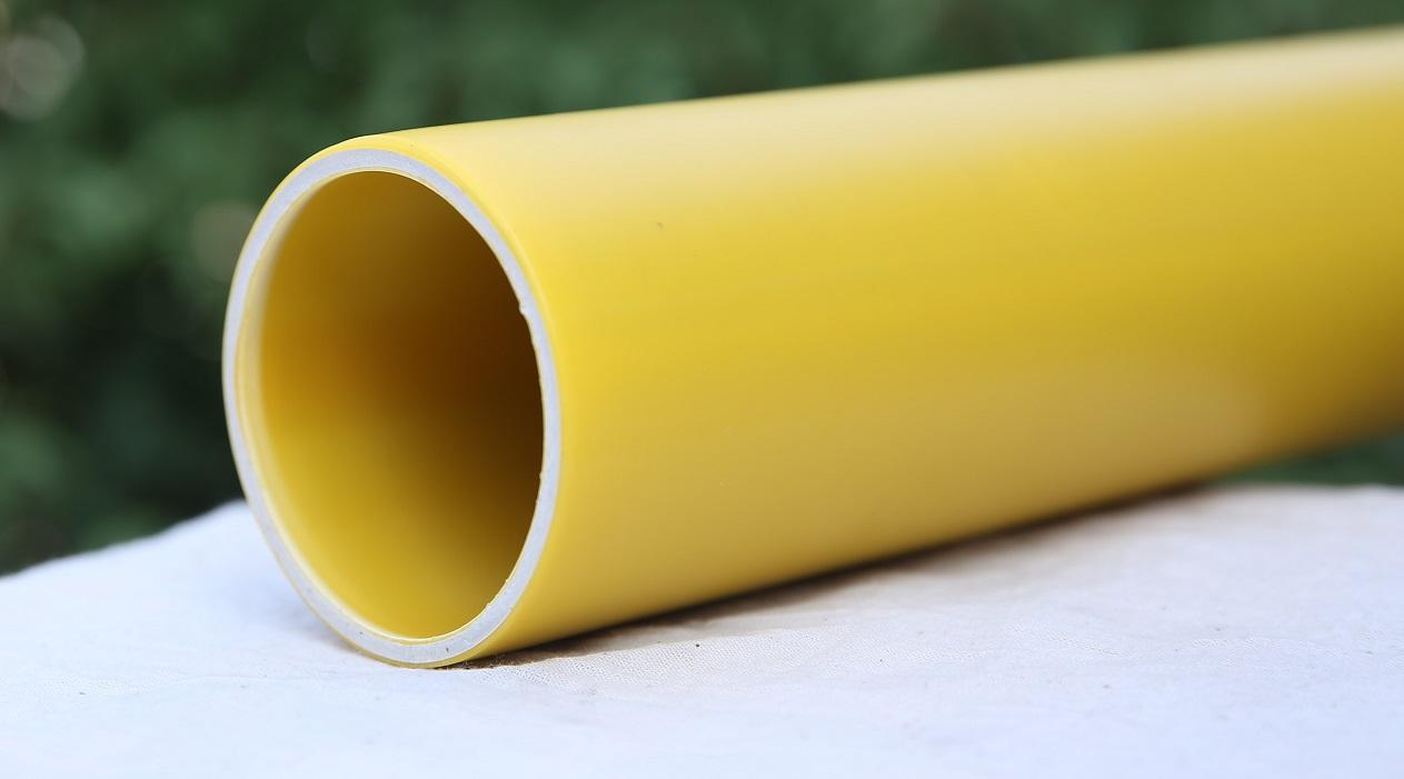 買韌性強的靜音排水管就到建通塑膠管業 廣西靜音排水管