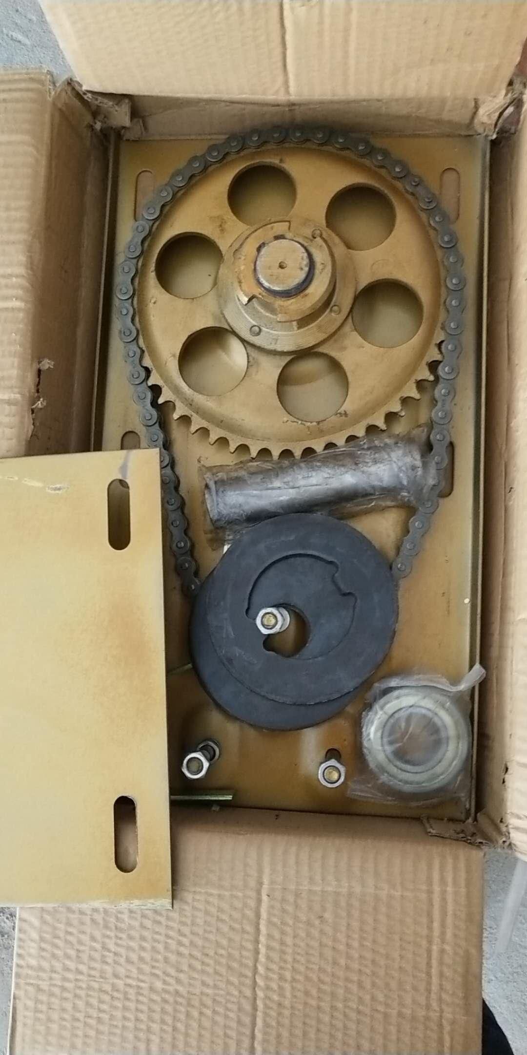 大连遇阻反弹卷门机-福建实惠的电动卷帘门电机哪里有供应