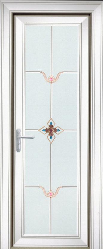 新式的平開門盡在金凱淶門窗,鈦鎂合金門供應廠家
