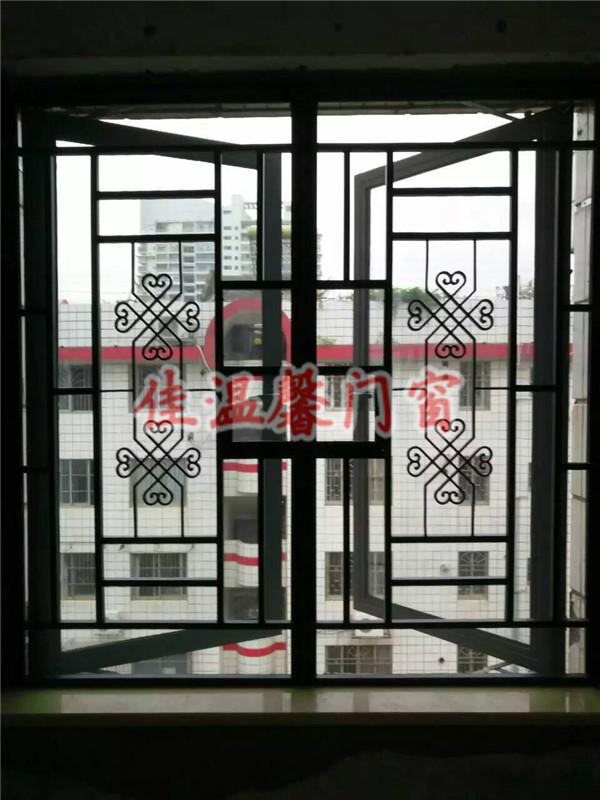 广西铝窗花供应|南宁佳温馨价格合理的窗花供应