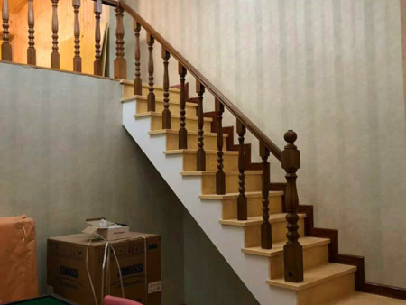 沈陽樓梯|閣樓樓梯哪家好,就來博鑫藝樓梯
