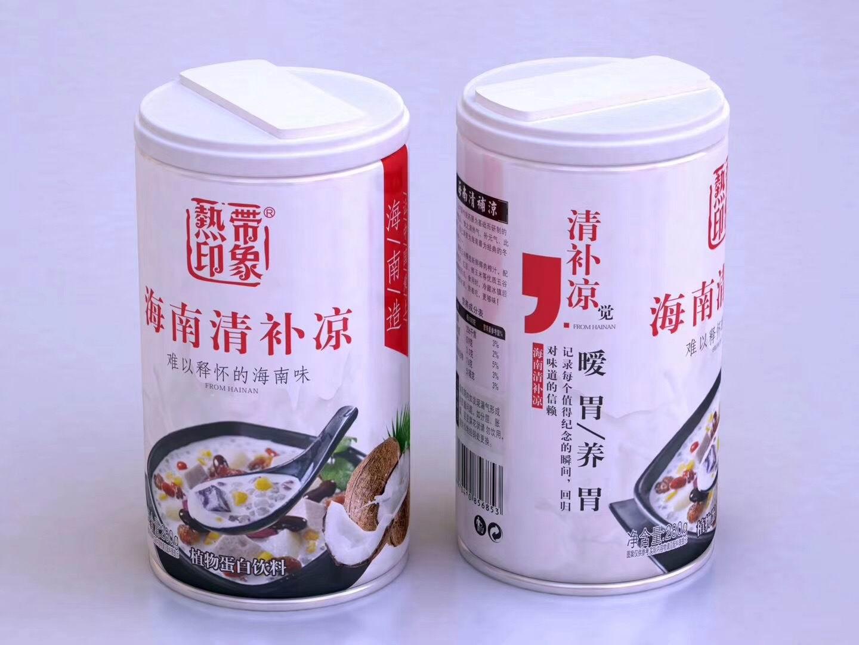 海南热带印象植物饮料-知名的海南清补凉批发商,海南清补凉哪里找