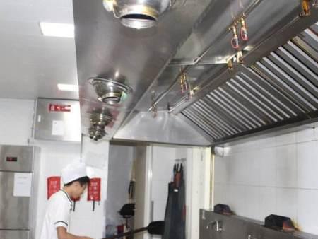 遼寧可靠廚房自動滅火裝置生產廠|鞍山市廚房自動滅火裝置供應商